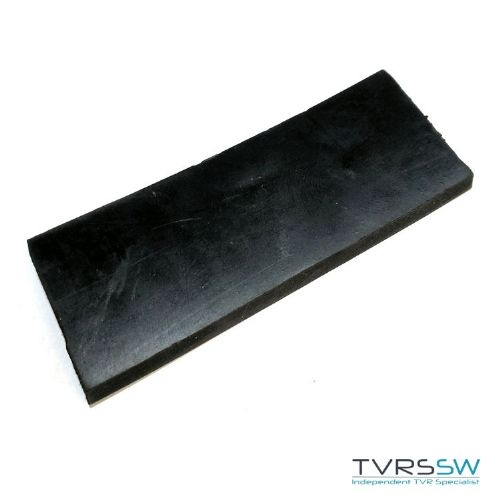 Body Mounting Rubber Sheet 6MM - U0529